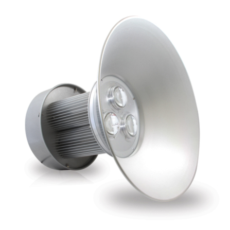 Luminária High Bay 180W (Luminária High Bay) - Iluctron LED Technology