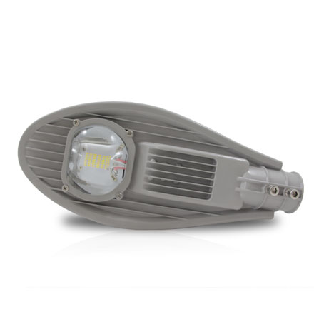 Luminária Mini Street Light (Luminária Mini Street Light) - Iluctron LED Technology