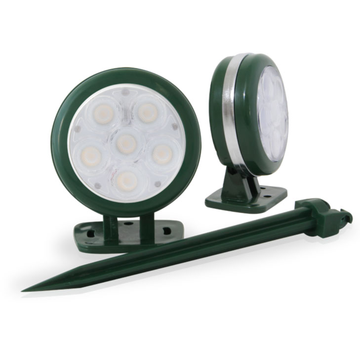 New Itapuã  (Linha LED Outside) - Iluctron LED Technology
