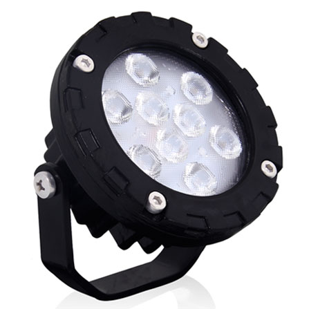 Spot LED (Linha LED Outside) - Iluctron LED Technology